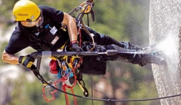 Работа для промышленных альпинистов в москве